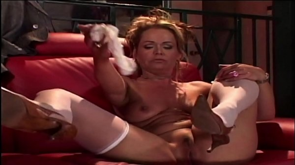 Stockings, Stocking fucking, Milf stocking