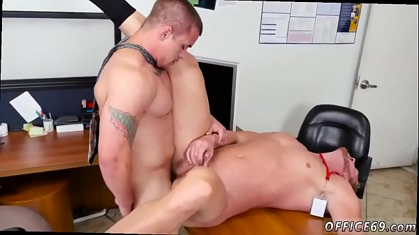 First anal, Gay fucking