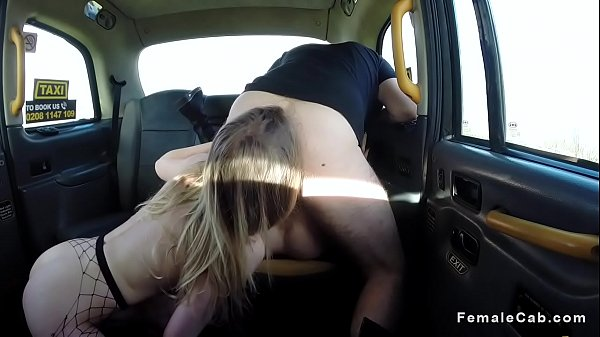 Taxi, Fishnet