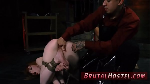 Hentai, Latex, Slaves, Bondage anal