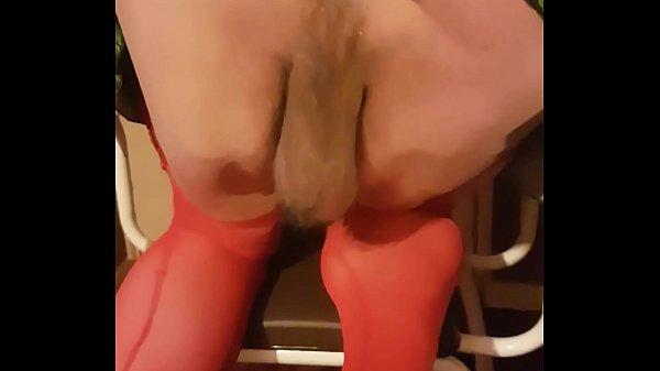 Crossdress, Crossdressers, Ass to mouth
