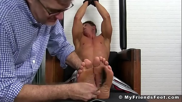 Tickling, Muscles