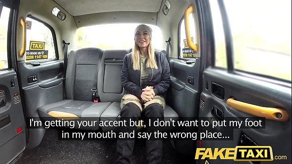 Fake taxi, Big ball
