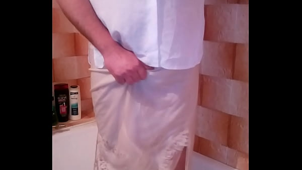Satin, Crossdress, Crossdressers