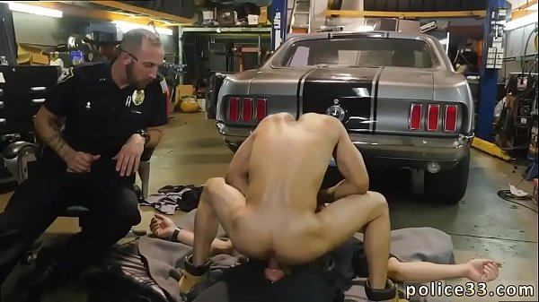 Snuff, Muscle, Police porn