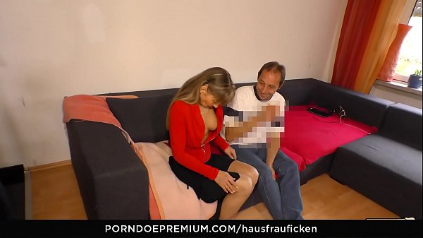 Housewife, German amateur