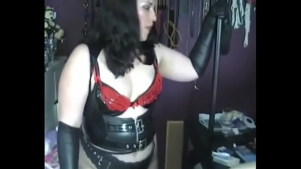 Latex, Mistress, Gloves, Leather