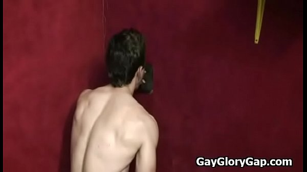 Sex, Gloryholes