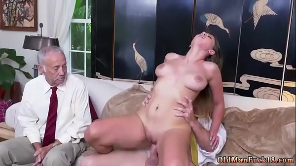 Old and young, Fist anal, Daughter anal