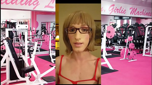 Crossdresser, Crossdress, Crossdressers, Fitness