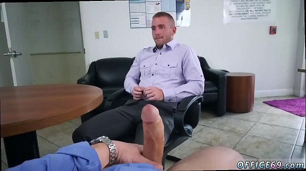 First anal, First time anal, Boss