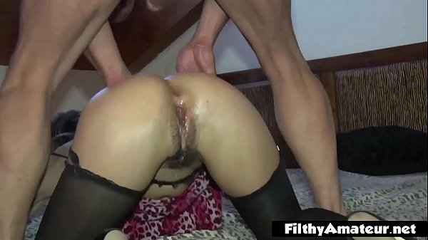 Milf anal, First anal