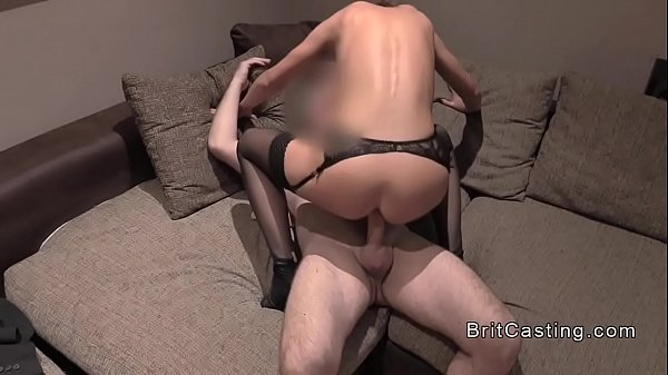 Stockings, Casting anal, Stocking anal, Anal casting