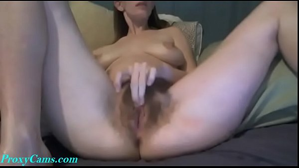 Big tit, Hairy pussy