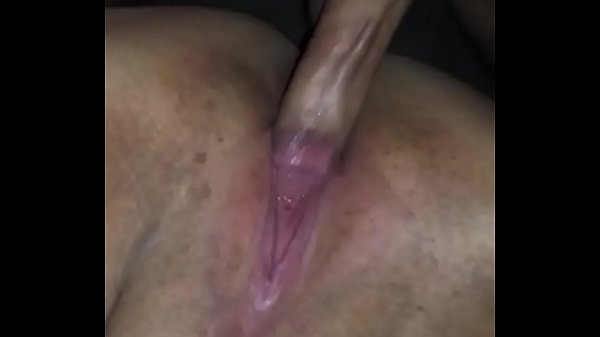 Wet pussy, Old milf