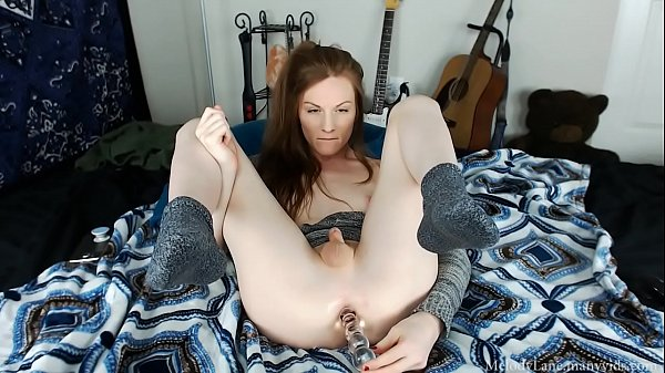 Socks, Ass to mouth
